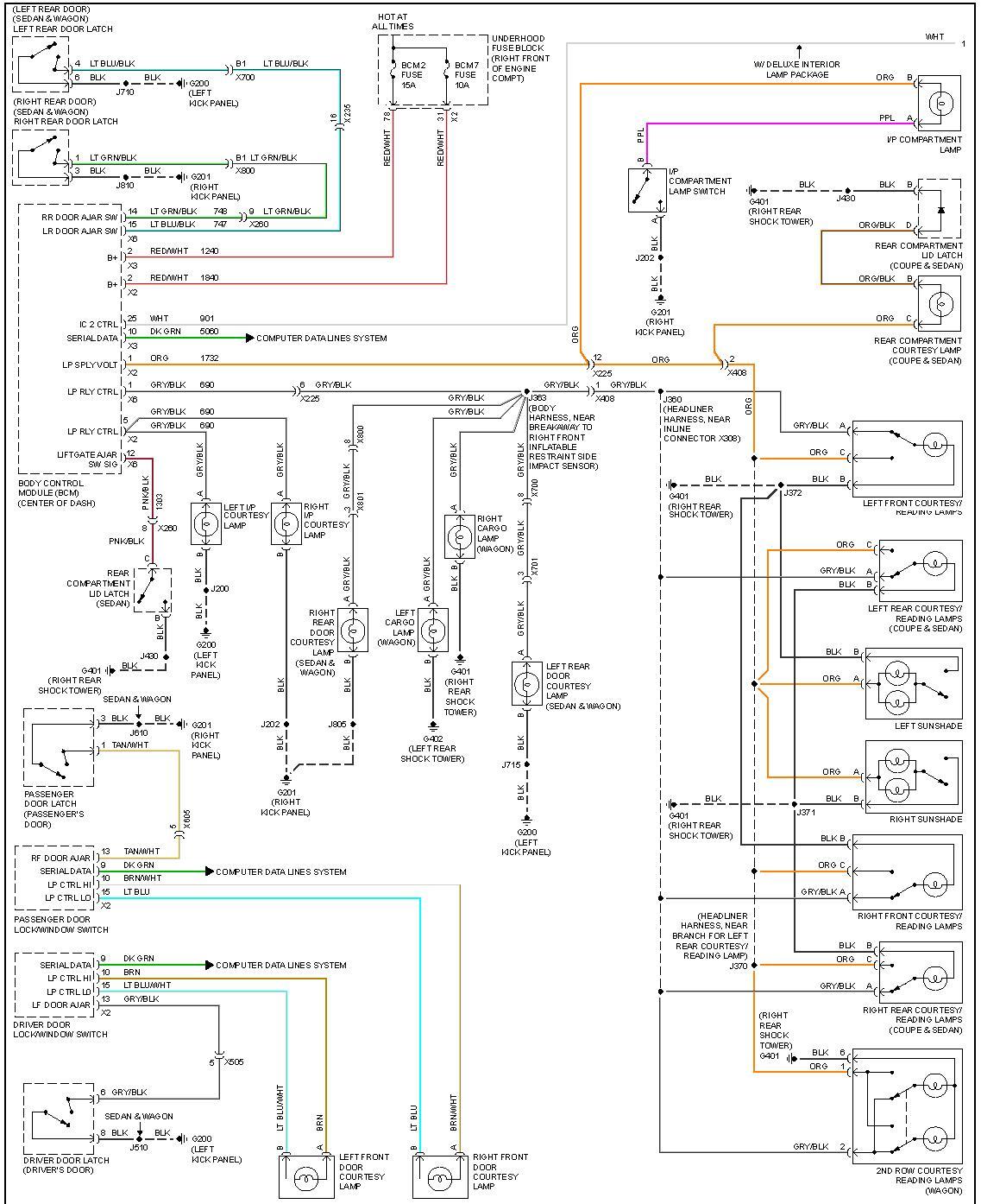 2014 Cadillac Cts V Wiring Diagram Unimount Wiring Diagram For Wiring Diagram Schematics