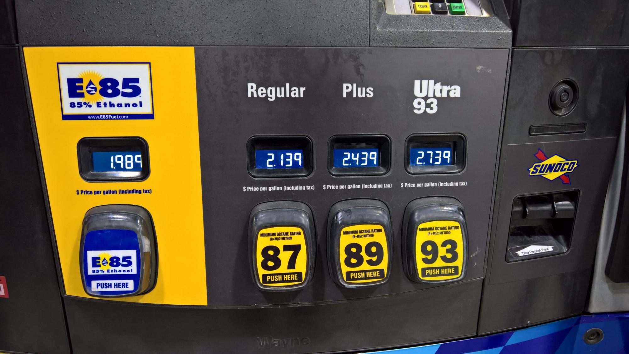 Gas prices - What are YOU paying?-fuel-prices.jpg