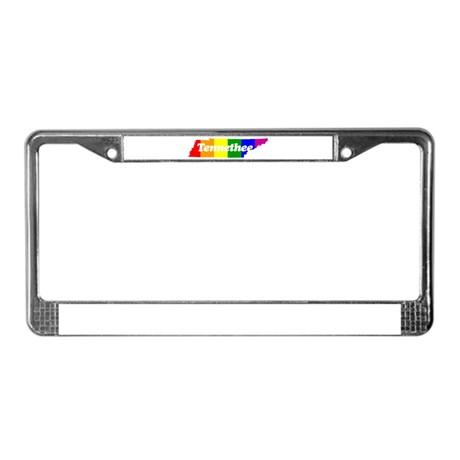 2009 Gray V sedan-tennethee_license_plate_frame.jpg