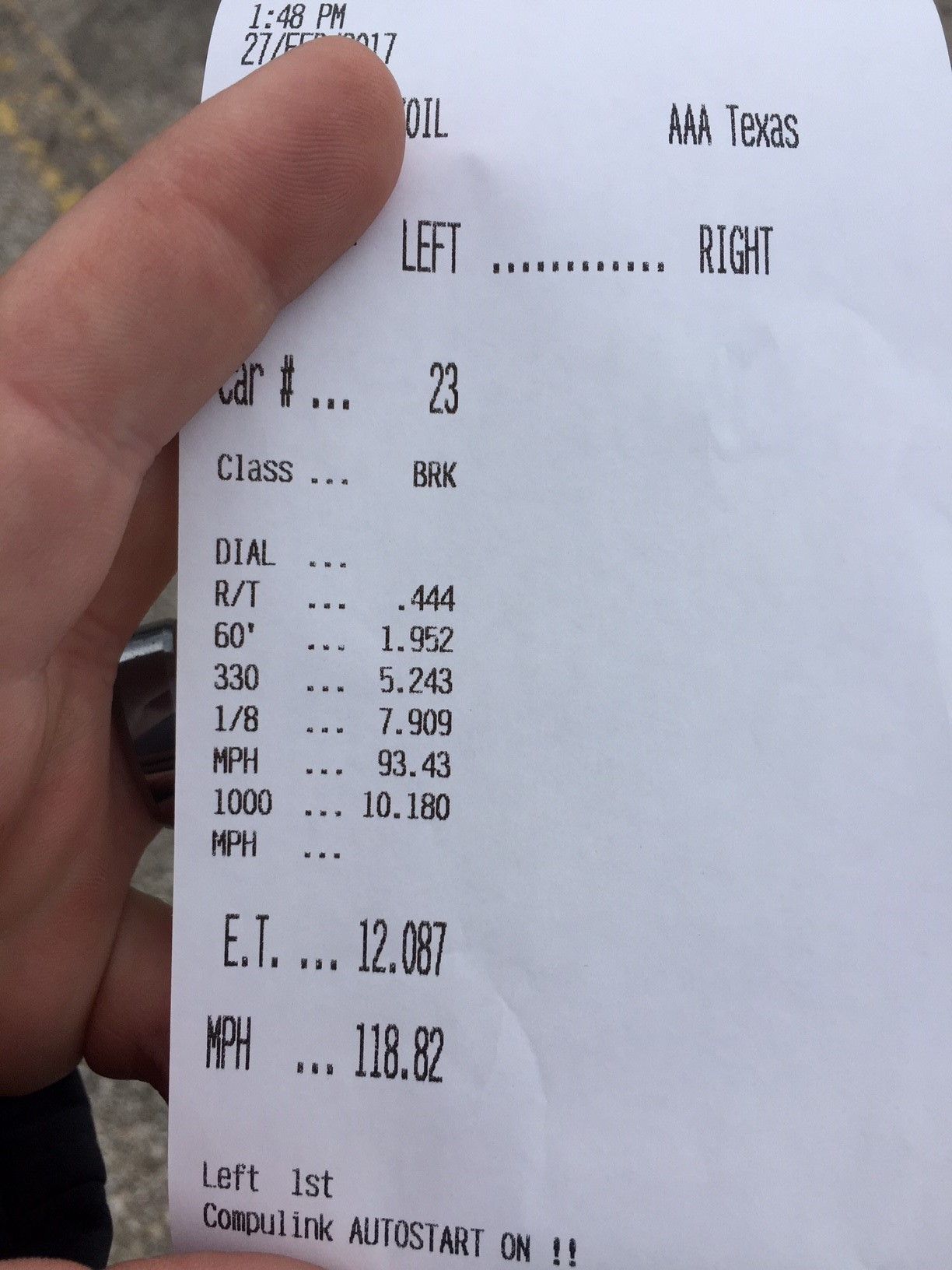 CTS-V 1/4 mile times!! (NEWLY UPDATED)-timeslip12.jpg